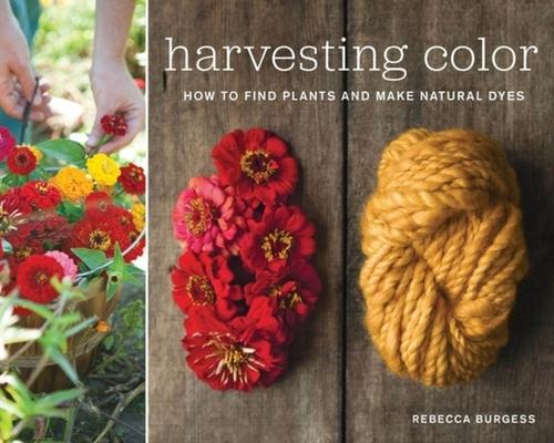 Afbeelding van Harvesting Color