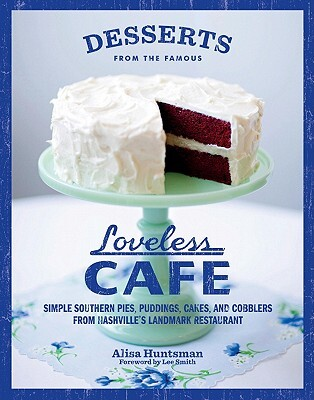 Afbeelding van Desserts from the Famous Loveless Cafe