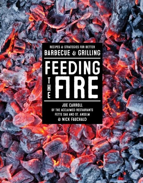 Afbeelding van Feeding the Fire