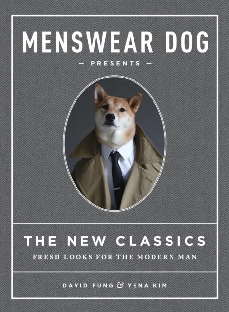 Afbeelding van Menswear Dog Presents: The New Classics