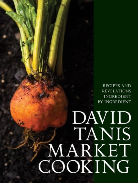 Afbeelding van David Tanis Market Cooking