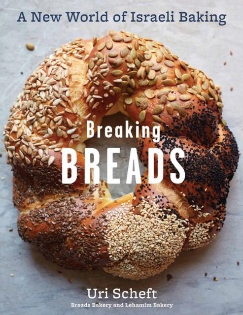 Afbeelding van Breaking Breads