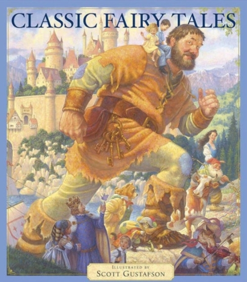 Afbeelding van Classic Fairy Tales Vol 1