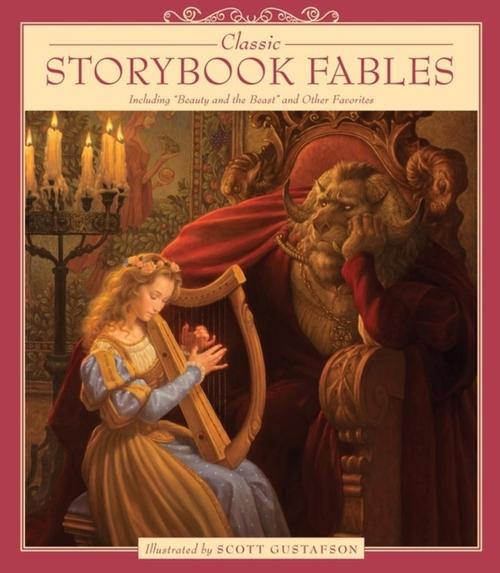 Afbeelding van Classic Storybook Fables