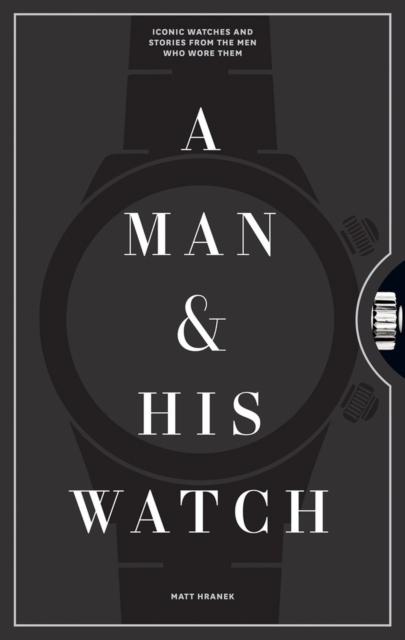 Afbeelding van A Man & His Watch