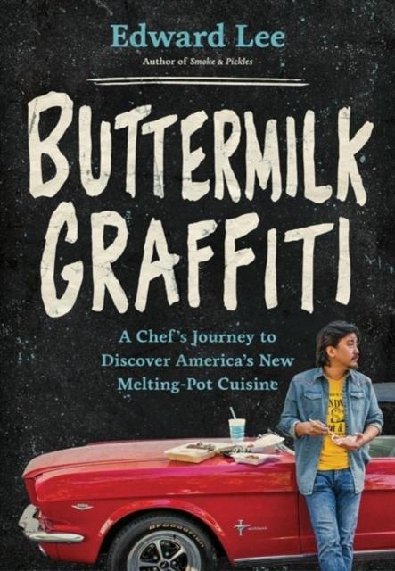 Afbeelding van Buttermilk Graffiti