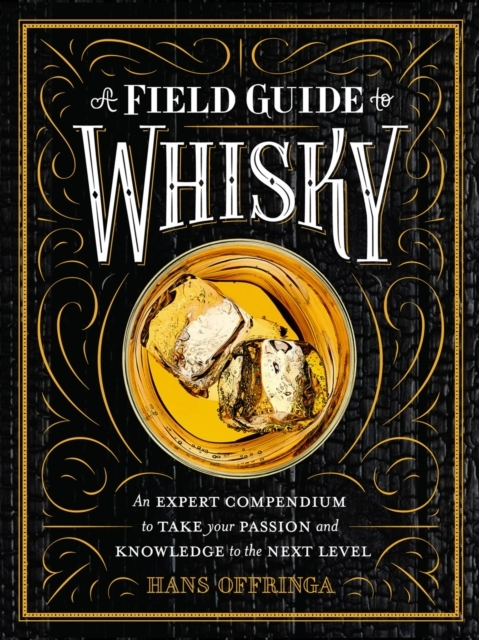 Afbeelding van A Field Guide to Whiskey