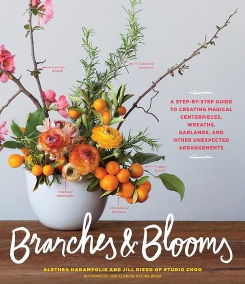 Afbeelding van Branches & Blooms