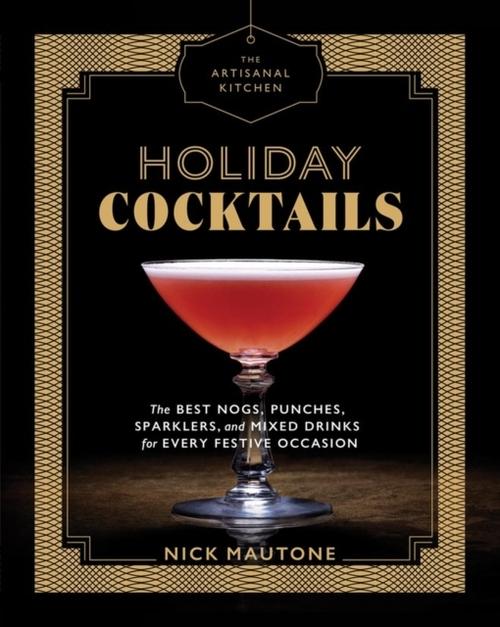 Afbeelding van Holiday Cocktails