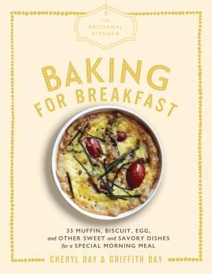 Afbeelding van Baking for Breakfast