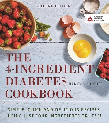 Afbeelding van The 4-Ingredient Diabetes Cookbook