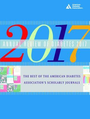 Afbeelding van Annual Review of Diabetes 2017