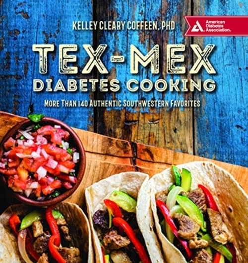 Afbeelding van Tex-Mex Diabetes Cooking