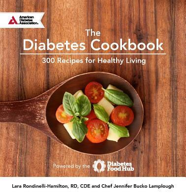 Afbeelding van The Diabetes Cookbook