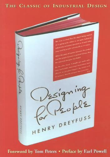 Afbeelding van Designing for People