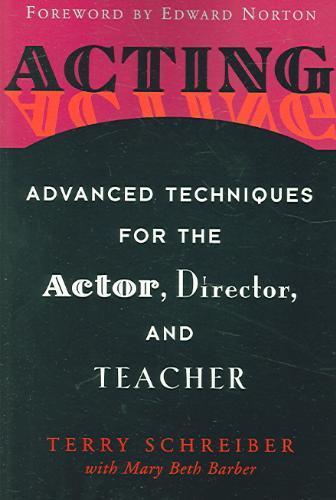 Afbeelding van Acting