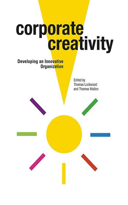 Afbeelding van Corporate Creativity