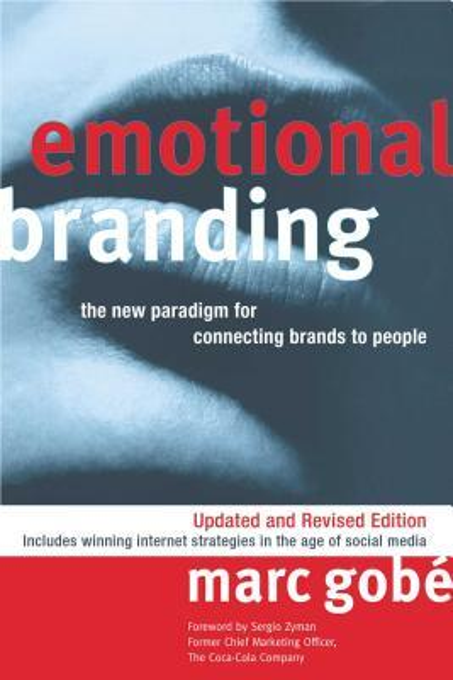 Afbeelding van Emotional Branding