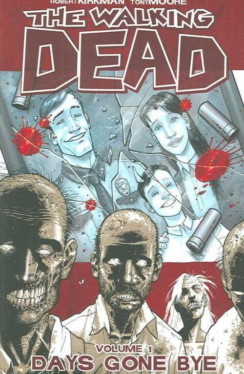 The Walking Dead Volume 1: Days Gone Bye kopen