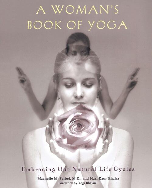 Afbeelding van A Woman's Book of Yoga