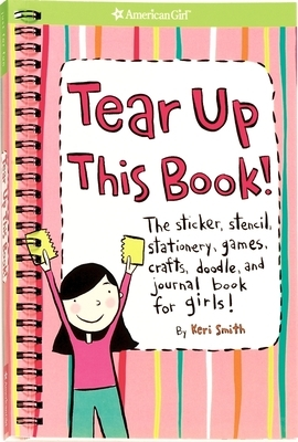 Afbeelding van Tear Up This Book!