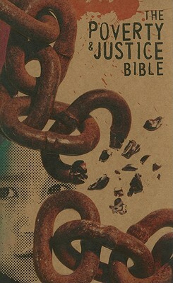 Afbeelding van Poverty & Justice Bible-CEV