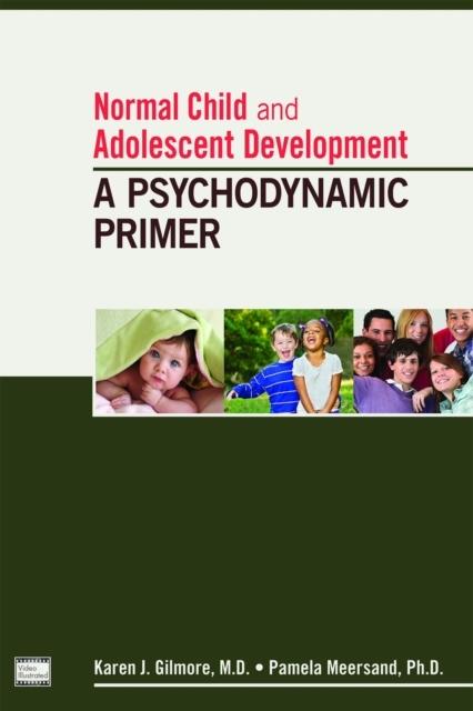 Afbeelding van Normal Child and Adolescent Development