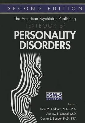 Afbeelding van The American Psychiatric Publishing Textbook of Personality Disorders