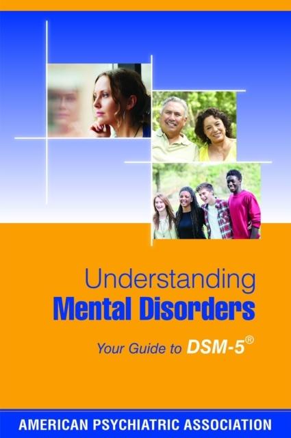 Afbeelding van Understanding Mental Disorders