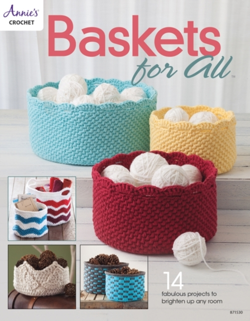 Afbeelding van Baskets for All