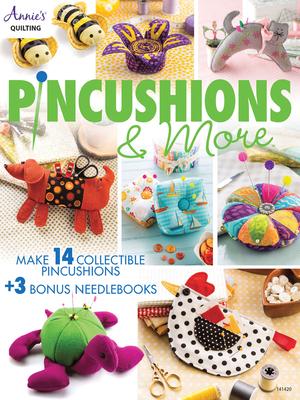 Afbeelding van Pincushions & More