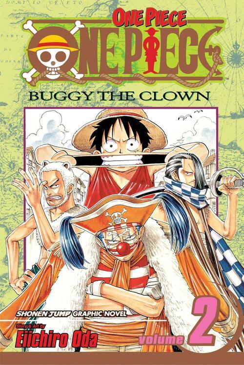 One Piece 2 kopen