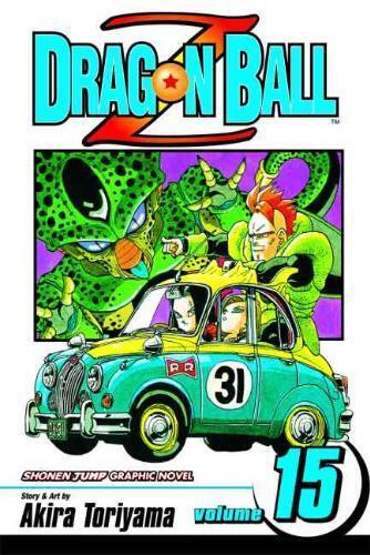 Dragon Ball Z 15 kopen