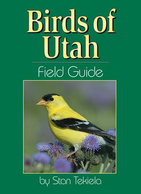 Afbeelding van Birds of Utah Field Guide