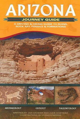 Afbeelding van Arizona Journey Guide