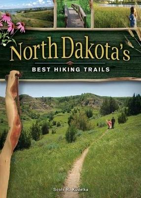 Afbeelding van North Dakota's Best Hiking Trails