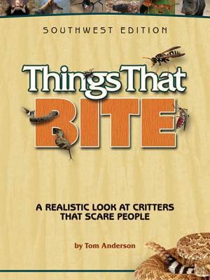 Afbeelding van Things That Bite