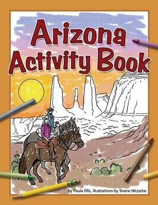 Afbeelding van Arizona Activity Book