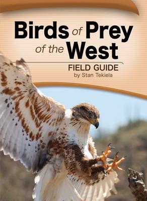 Afbeelding van Birds of Prey of the West Field Guide