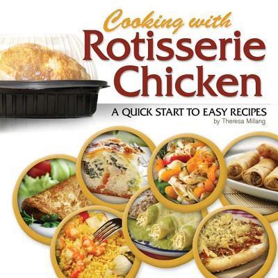 Afbeelding van Cooking with Rotisserie Chicken