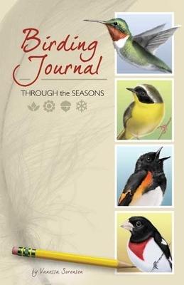 Afbeelding van Birding Journal