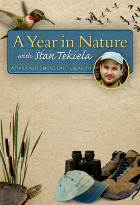 Afbeelding van A Year in Nature with Stan Tekiela