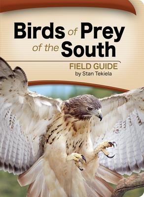 Afbeelding van Birds of Prey of the South Field Guide