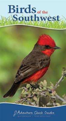 Afbeelding van Birds of the Southwest