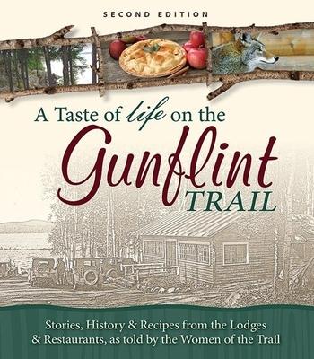 Afbeelding van A Taste of Life on the Gunflint Trail