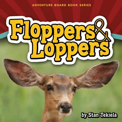 Afbeelding van Floppers & Loppers