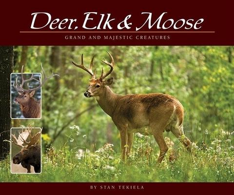 Afbeelding van Deer, Elk & Moose