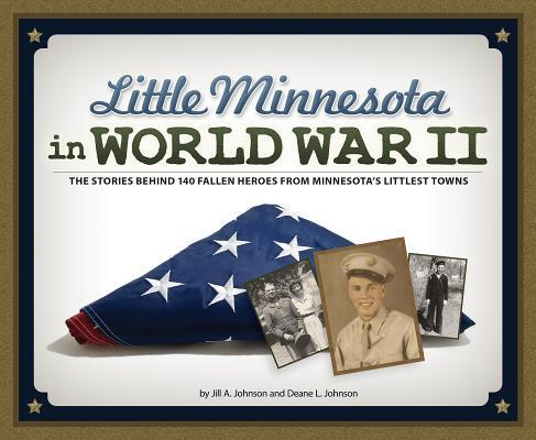 Afbeelding van Little Minnesota in World War II