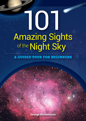 Afbeelding van 101 Amazing Sights of the Night Sky