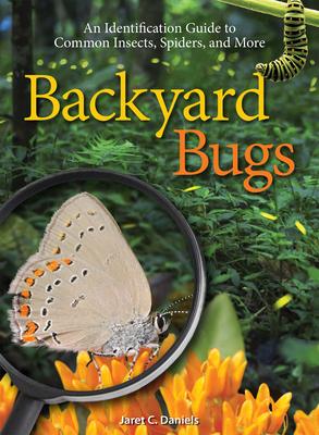 Afbeelding van Backyard Bugs